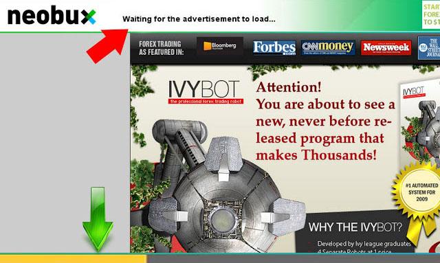 neo+waiting - اكبر الشركات للربح من الانترنت فقط من خلال مشاهدة اعلاناتهم 2017 neobux and clixsense