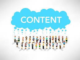 Fungsi perbanyak konten adalah agar blog menjadi berkualitas