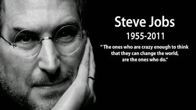 10 temuan Steve Jobs yg dianggap sudah mengubah dunia