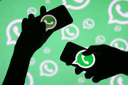 Cara menonaktifkan laporan sudah dibaca - centang biru di whatsapp