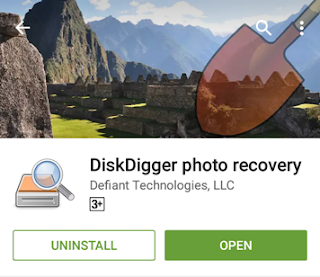 DiskDigger pro Apk Free Download- Recover Lost Files Android phone