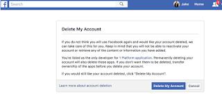 Facebook no friends to Show