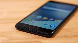 Review Kelebihan dan Kekurangan Asus Zenfone 4 Max Dengan Baterai Gahar