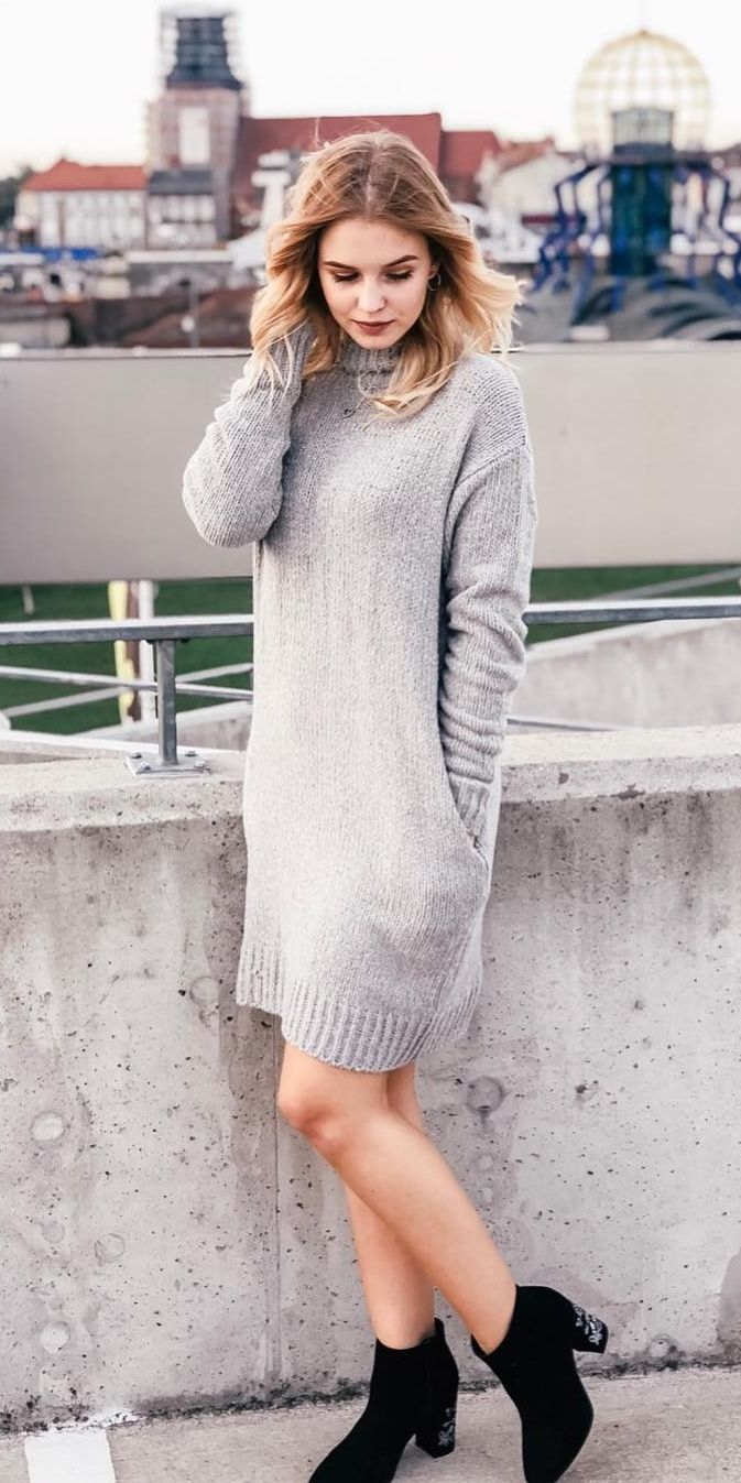 25+ Chilly Fall Outfits That Are Chic and Easy