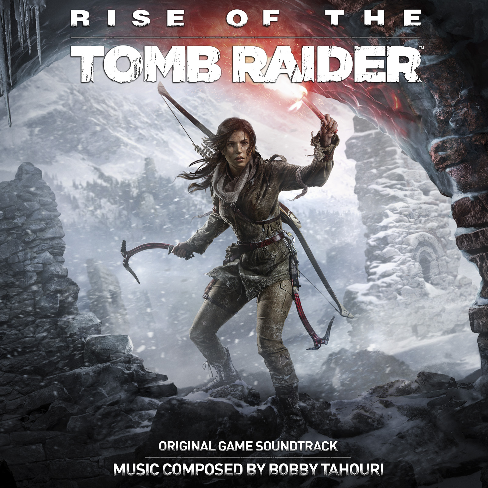The Music Of Tomb Raider The Official Rise Of The Tomb Raider