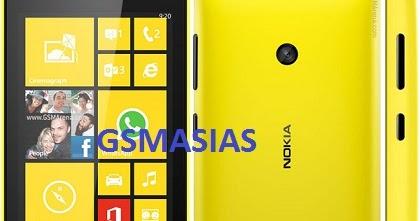GSMASIAS: Free Download Lumia 520 (Rm-914) Latest Bangla Flash File