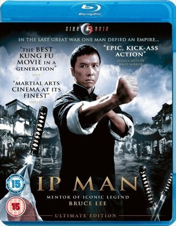IP Man 2008 Dual Audio Hindi Bluray Download