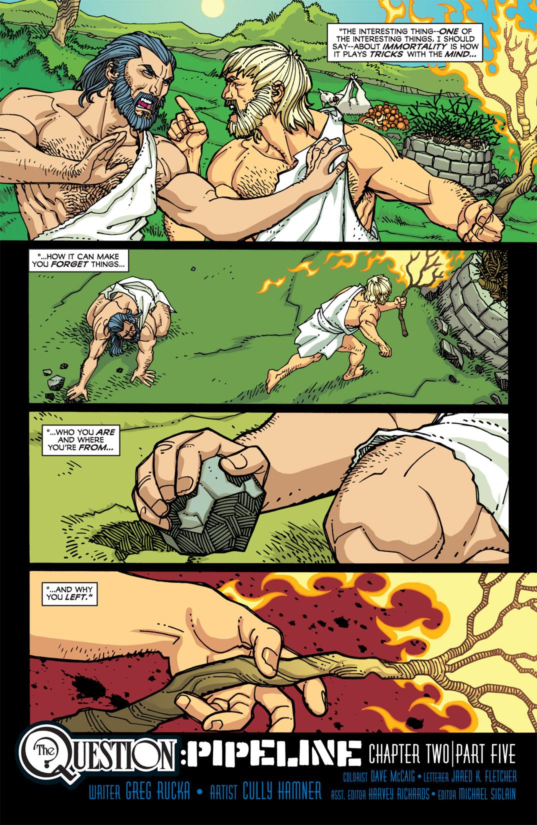 Detective Comics (1937) 864 Page 20