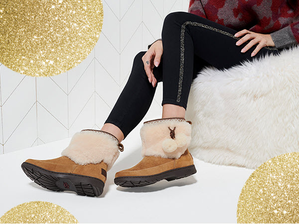 1a5796f4ac8 Brie Boot by UGG | Fashion Blog by Apparel Search