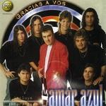 Amar Azul - GRACIAS A VOS 1999 Disco Completo