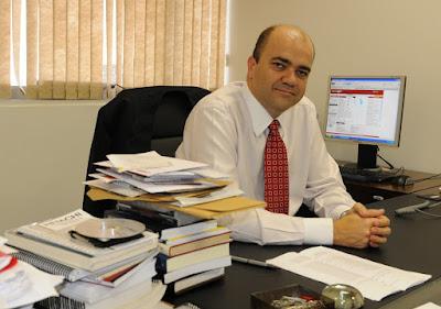 Reforma oficializa fraude, diz procurador-geral do Trabalho