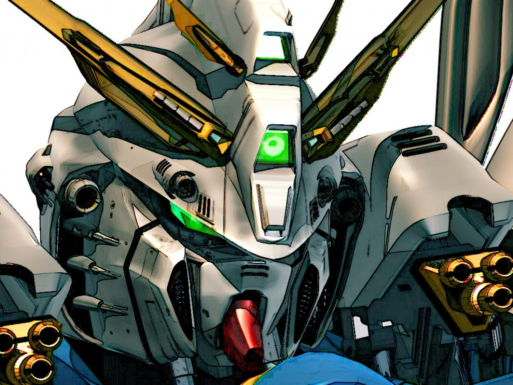 gundam wing wallpaper qhd wallpapers