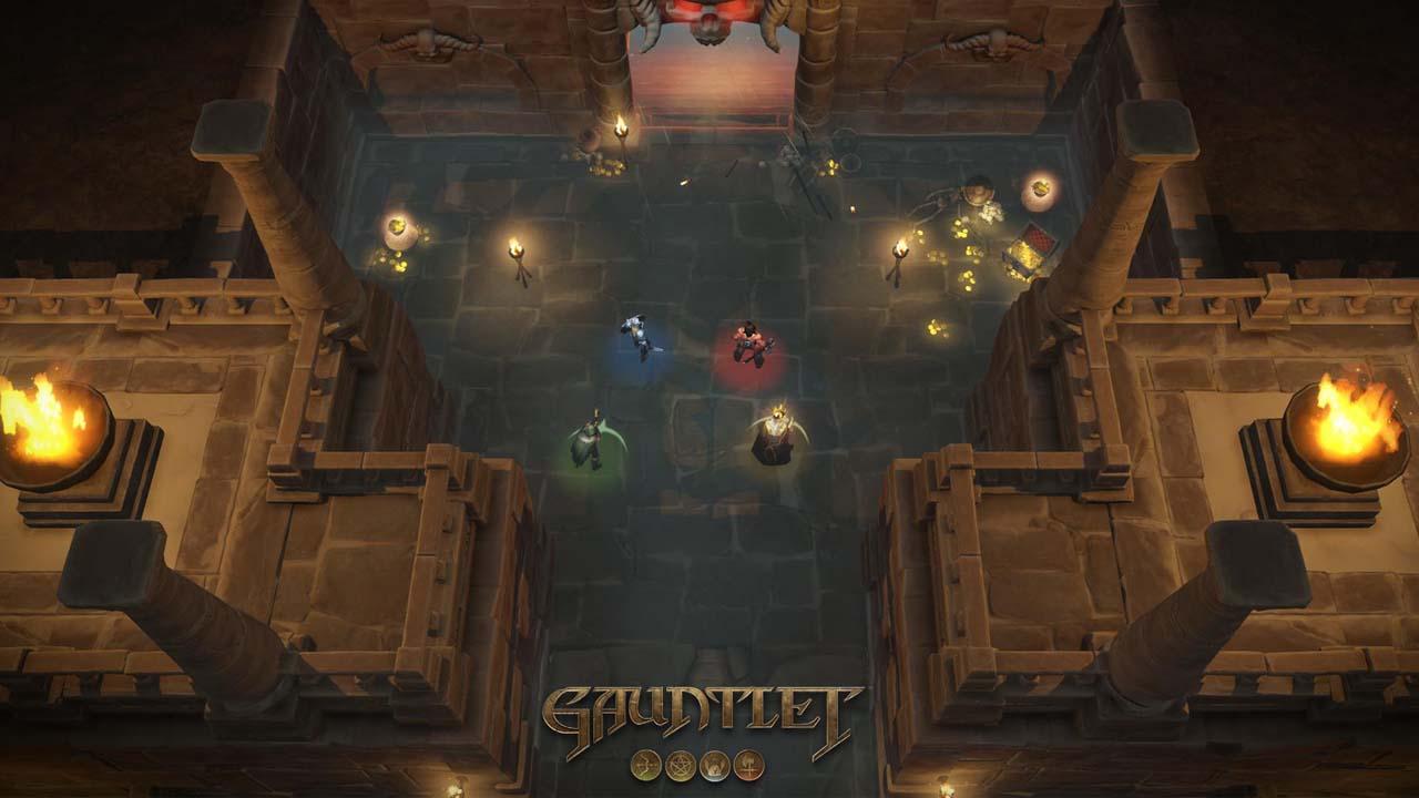 تحميل لعبة Gauntlet Slayer Edition برابط مباشر + تورنت