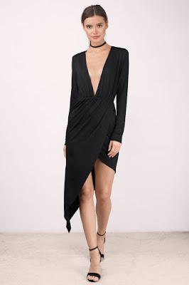 Vestidos Tipo Cóctel 2017