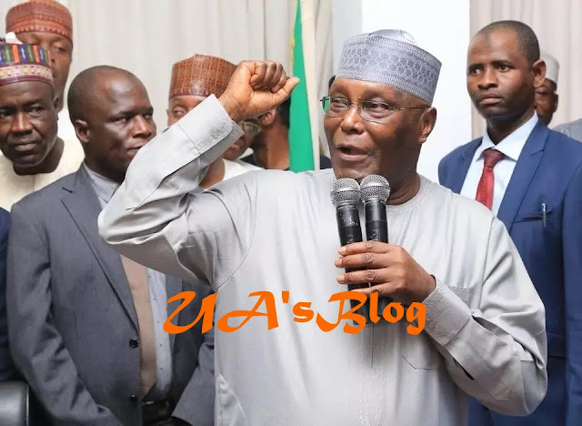 Atiku reportedly shortlists 2 southeast politicians as running mate 2019 Presidential election: