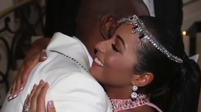 Fast and Furious actor, Tyrese Gibson is Married