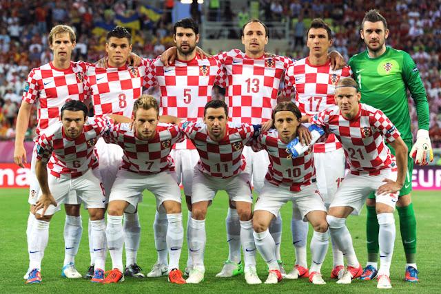 Guia da Euro 2016: Croácia