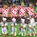 Croácia: Geração de Rakitic e Modric dá boas esperanças