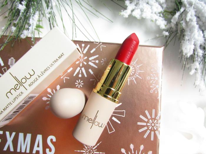 Mellow Cosmetics - Madness Creamy Matte Lipstick -