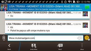 10989235_1438546339771257_4759202776899052663_n Pusat Grosir Mukena Al Gani, Suplier Mukena Al Gani, Distributor mukena al gani, Jual mukena al gani, Mukena al gani by yulia, Grosir Mukena algani, Mukena Al gani Murah, Mukena Al Gani Tanah Abang, Jakarta