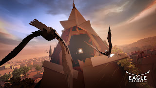 EAGLE FLIGHT download free pc game full version
