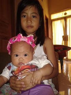 Bayi Lucu Imut Belajar Jalan #2