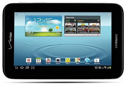 Daftar Harga Samsung Galaxy Tab