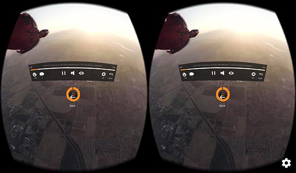 افضل تطبيقات الواقع الافتراضي تطبيق Fulldive VR | بحرية درويد