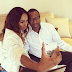 PHOTOS: Temi & DJ Cuppy take selfies with their billionaire dad, Femi Otedola