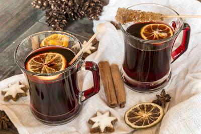 Ζεστό κρασί: Το ρόφημα φάρμακο του χειμώνα - Πως να το παρασκευάσετε