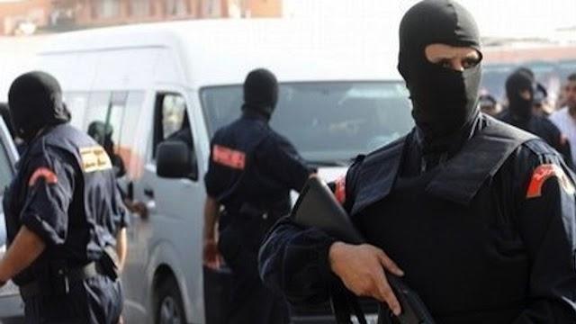 عاجل .. الأجهزة الأمنية ببرشيد تلقي القبض على 4 متهمين بالانتماء إلى داعش