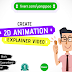 2D Animated Explainer Video