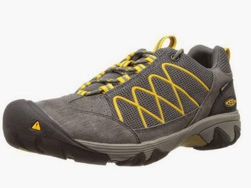 a385d34be7e KEEN Men's Verdi II WP Hiking Shoe Review : Details and ...