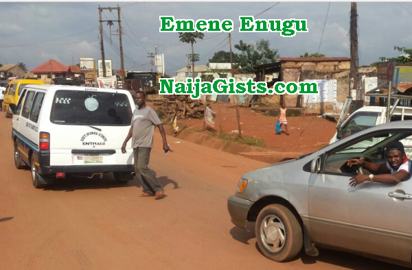 man beaten to death emene enugu