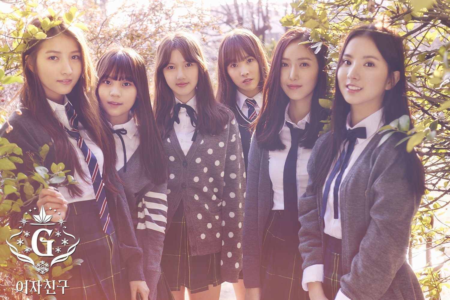 Mongchell Blog Gfriend Member Profiles The detail of their profile will be explained here one by one mongchell blog gfriend member profiles