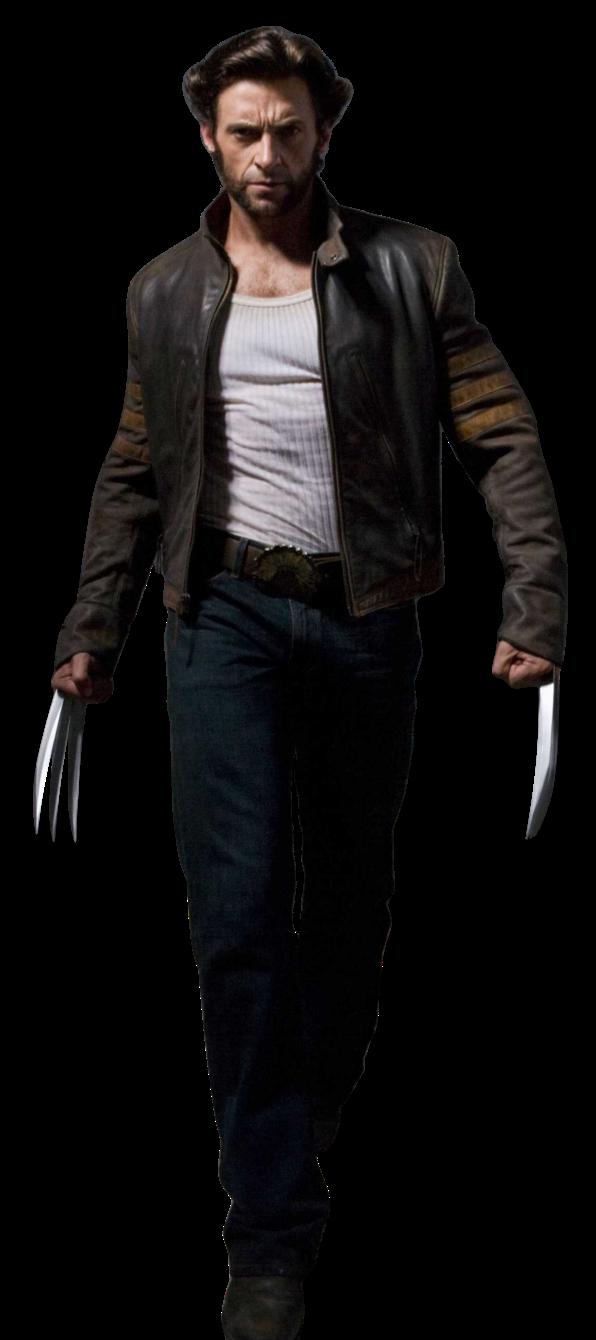 Png Wolverine X Men Logan Movie Hugh Jackman Png World