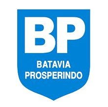 Logo PT Batavia Prosperindo Finance Indonesia