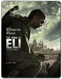 O livro de Eli Torrent (2010) – BluRay 1080p Dublado 5.1