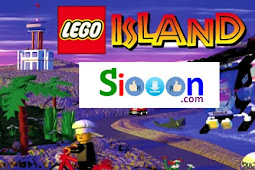 How to Download and Play Game LEGO Island 1 on Computer PC or Laptop
