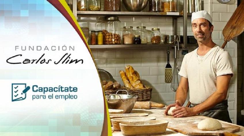 Aprender panadería - Carlos Slim