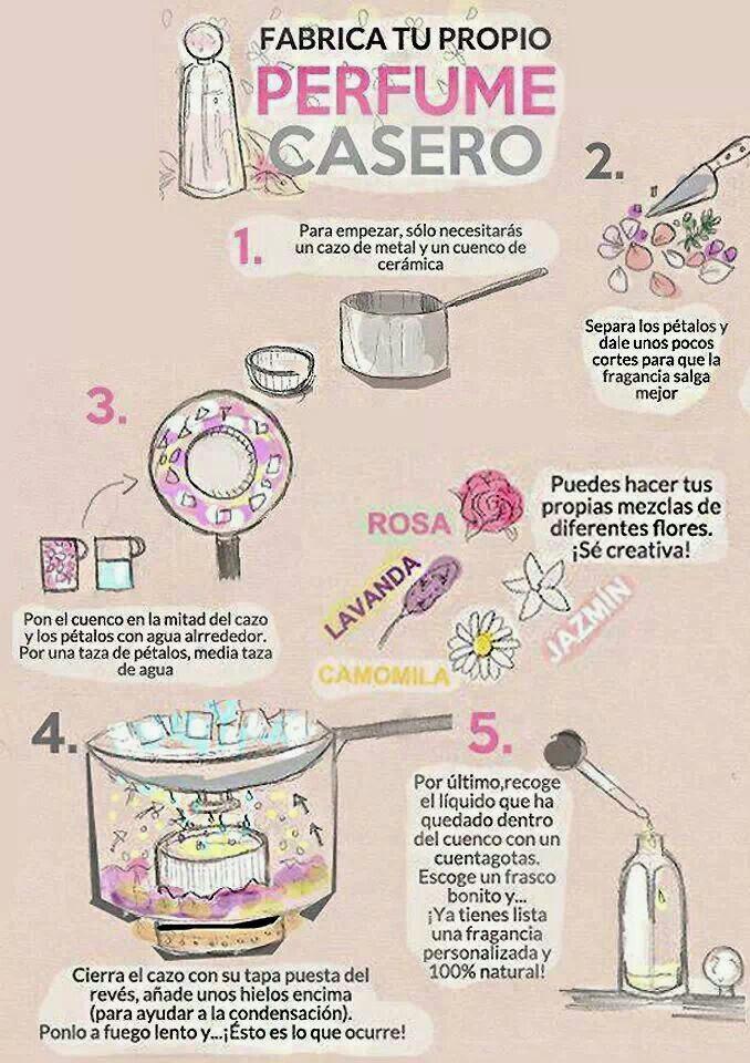Diy 11 Como Hacer Un Agua Floral Con Un Alambique Casero