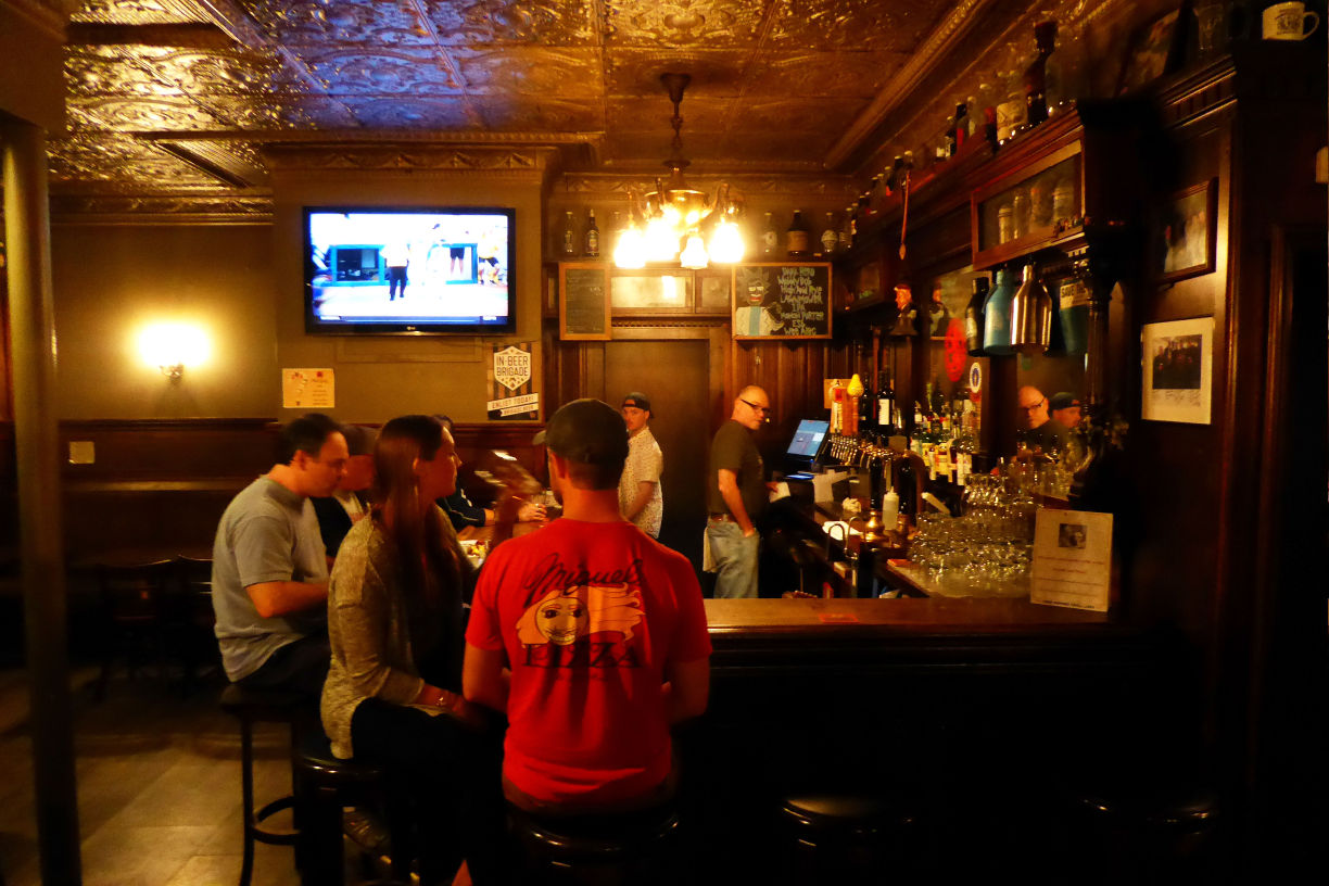 Broad ripple indianapolis bars for sale