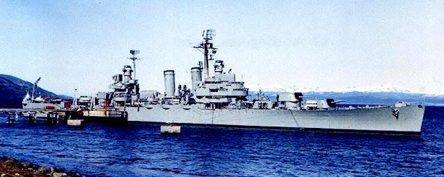 Resultado de imagen de submarino británico Conqueror torpedeó el crucero argentinoGeneral Belgrano