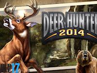 DEER HUNTER 2014 MOD APK Unlimited Gold 3.0.0 Terbaru
