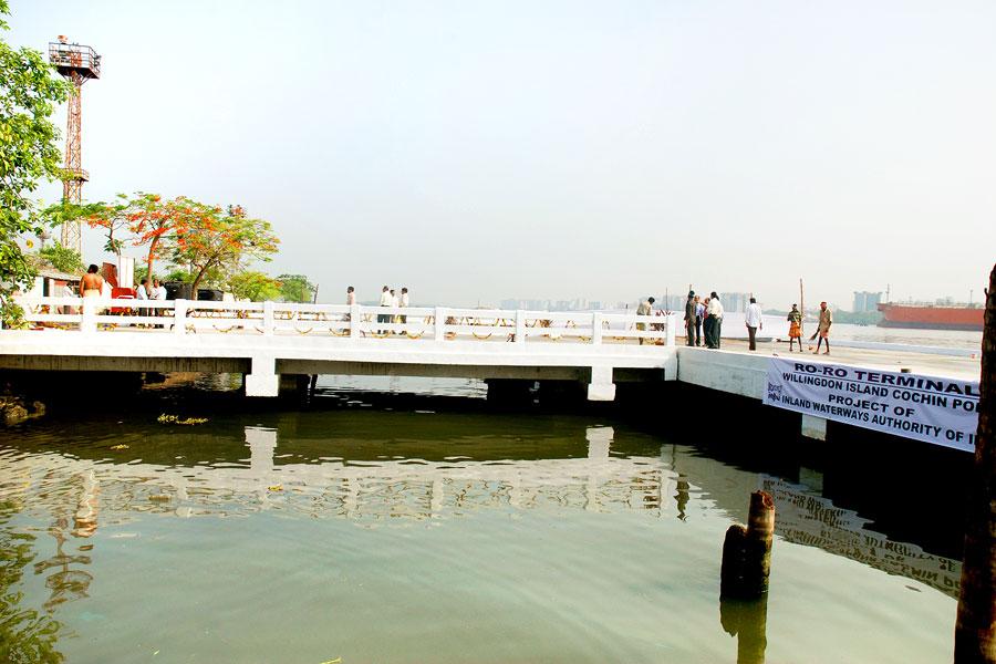 babus of india: Know Your Babu: Inland Waterways Authority