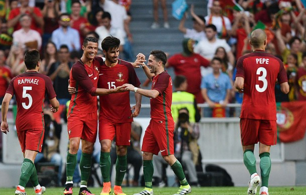 Cristiano Ronaldo: Saya Tidak Berpikir Tentang Penghargaan Ballon d'Or