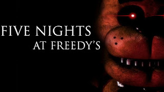Five Night At Freddy's - A Ultima Ligaçao