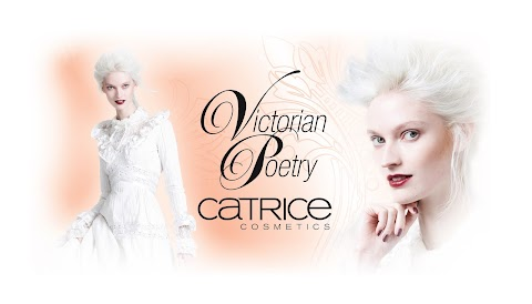 """Catrice LIMITED EDITION """"VICTORIAN POETRY"""""""