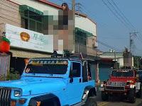 Budaya Jahiliyah, 50 Penari Erotis di Mobil Mewah Untuk Iringi Pemakaman Politikus