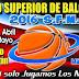 ABAPRODU anuncia Torneo de Baloncesto Superior de SFM.